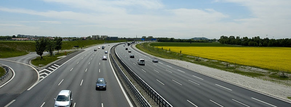 Autostrada do Lwowa